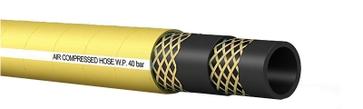 Compressed Air Hose 40bar