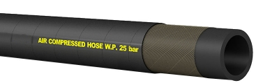 Compressed Air Hose 25bar