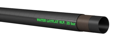 Water Layflat Hose 20bar