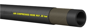 Compressed Air Hose 20bar